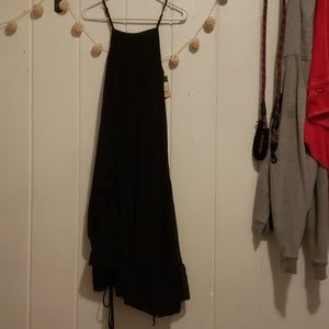 Xs NWT maxi dress